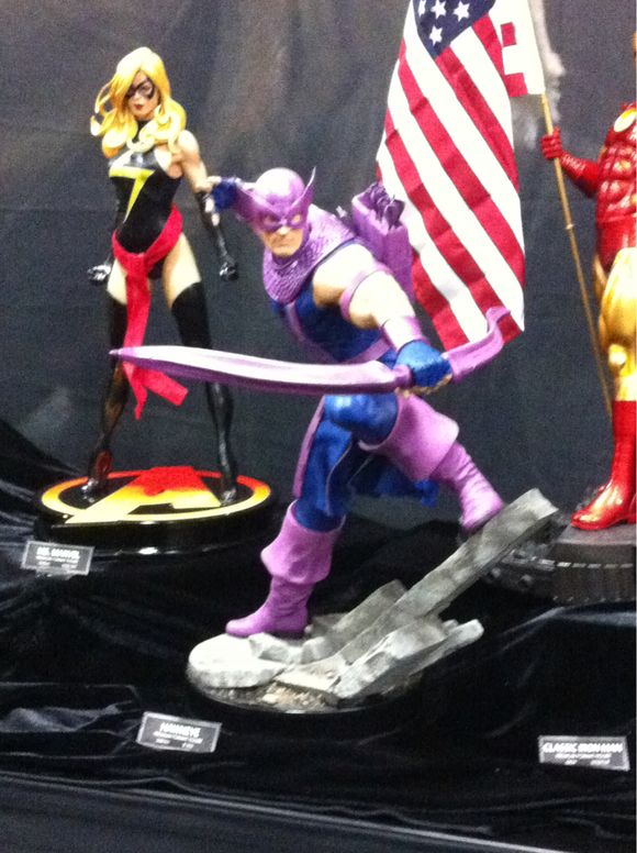 Sideshow Collectibles #Sdcc